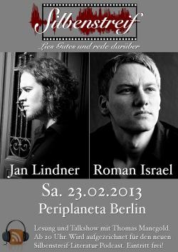 Lindner/Israel