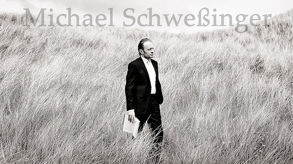 Lesung: Michael Schweßinger